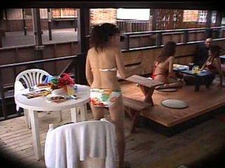 ιαπωνικά, μασάζ, λέσχη