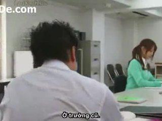 Phim kön co giao thao du nhau voi hoc sinh vietsub (www.tuoide.com )