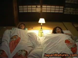 Chisato shouda uimitor matura japonez part5