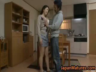 Ayane asakura 成熟 亞洲人 模型 has 性別 part5