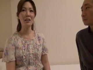 giapponese, vibratore, orale