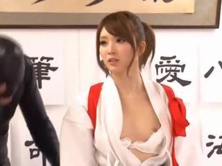 Guarda hq giapponese porno