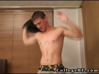 Utrolig college chap having hawt phonesex 3 av collegebf