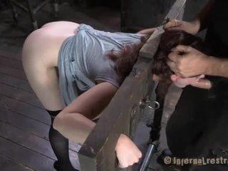 Σκλάβος gets vicious drilling
