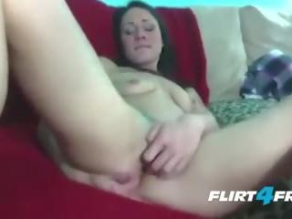 kecil mungil, anal