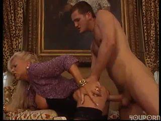 Matang wanita fucked oleh lelaki