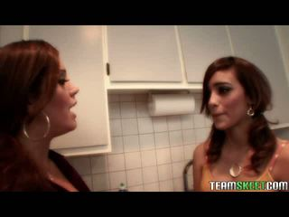 ホット セクシー レズビアン ラティナ ビデオ