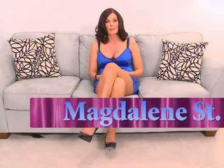 Getting إلى علم magdalene st michaels