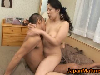 Ayane Asakura Mature Real Asian Woman Has Intercourse
