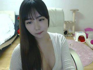 webcam, koreański