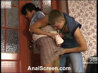 Barbara i patrick napalone anal klips
