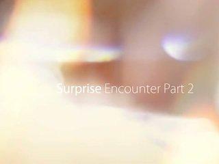 Nubile filme üllatus encounter pt paar
