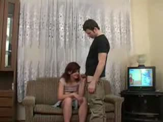 Friends ubriaco sister seduced e scopata video