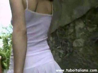 ঢালাই, amatoriale, ইতালিয়ান