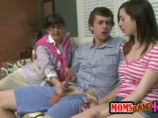 مجموعة الجنس, تحقق خنثى أنت, جديد مجموعة من ثلاثة أشخاص