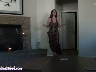 MILF MINDI MINK TABOO POV FUCKING WITH NEIGHBOR
