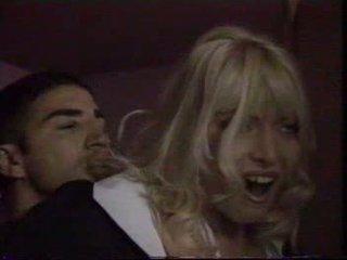 Lea martini 프랑스의 하녀 비디오