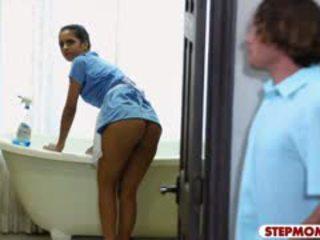 امرأة سمراء hq, جديد كبير الثدي كل, مجموعة من ثلاثة أشخاص