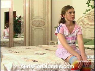 Alana sergio ayah seks video