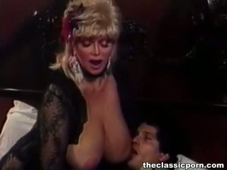 sânii mari, staruri porno, vintage