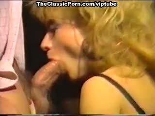 Dana lynn, nina hartley, ray victory in vintage porno posto