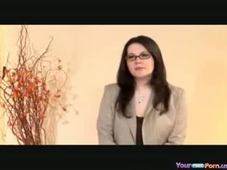 Hot Mom Explains The Cock