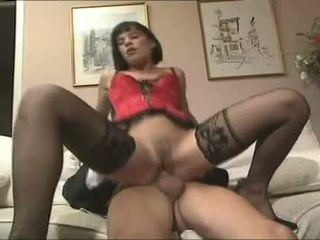 porn video, all brunette fucking, real nice