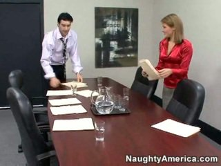 hardcore sex, office sex, secretary
