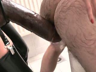 Livello 7: plug il mio culo, puttana goddess