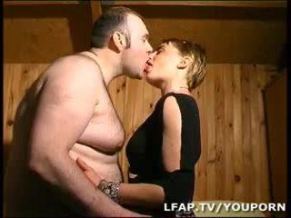 sesso anale, francese, francais