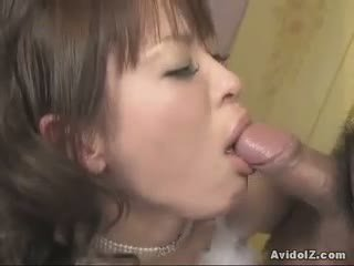 Ai himeno en chaud asiatique two-way
