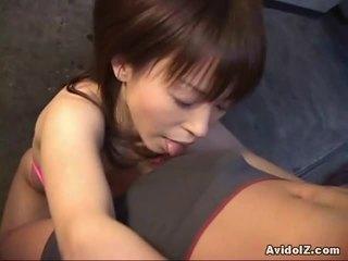 blow job, beobachten japanisch schön, heißesten blowjob