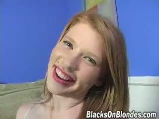 brunette, réalité