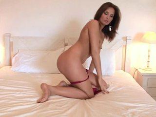 Hotty puts ل ضخم جنس tool في لها كس