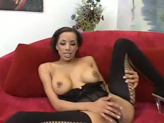 Extremely horny Alicia Tyler is fenomenal