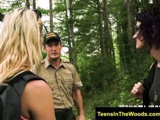 Teensinthewoods marsha var bday verdzība