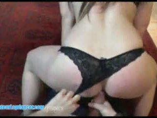 vaginale sex, striptease, dans
