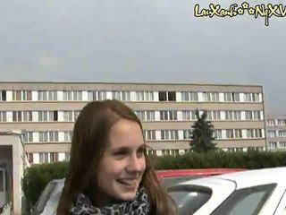 Siin on the actual video ekskursioon sisse the tšehhi republic