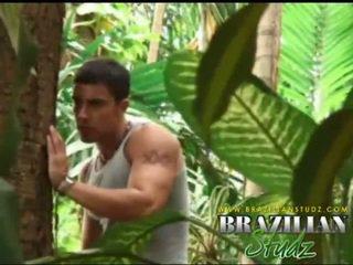 Tommy lima في brazil 2: في ال أدغال