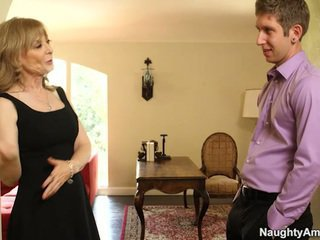 老人 nina hartley shaggs スタッド