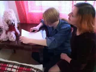 Rita seduced viņai dēls