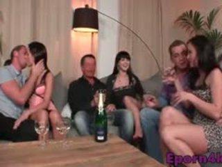 group sex, swingers, eropa
