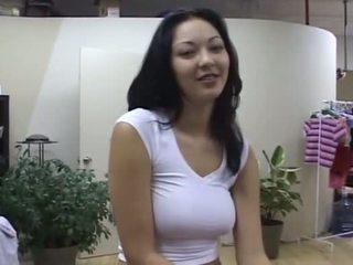 Adrianna gets boned! - ポルノの ビデオ 491