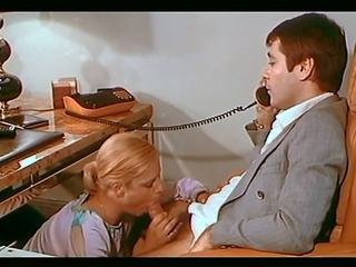 Private Secretarial Services - 1980, Free Porn ac