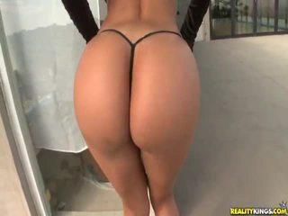 i-tsek nice ass, hot brunette hq, show off your xxx videos pinaka-