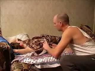Ýaşy ýeten eje and dad sexing (amateur betje eje )