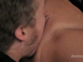 Alexis grace hankkia hänen siepata ottaa ylös kanssa the kieleni ja fingered