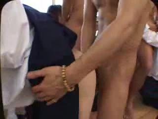 Японська секс школа (asian )