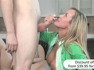 real blowjob, rated threesome, full pornstar full
