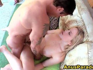 하드 코어 섹스, 좋은 엉덩이